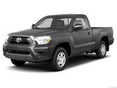 Used 2013 Toyota Tacoma 4x4 Automatic Truck Regular Cab in Oneonta
