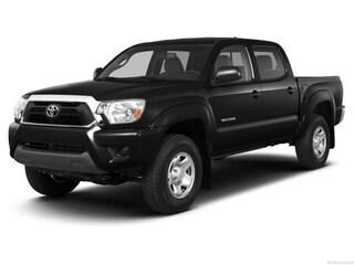 Used 2013 Toyota Tacoma 4x4 V6 Automatic Truck Double Cab in Phoenix, AZ