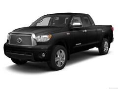 Used 2013 Toyota Tundra Grade Truck in Dallas, TX
