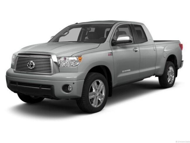 2013 Toyota Tundra Grade Crew Cab Short Bed Truck