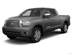 2013 Toyota Tundra 4x4 V8 Truck