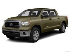 2013 Toyota Tundra V8 Truck