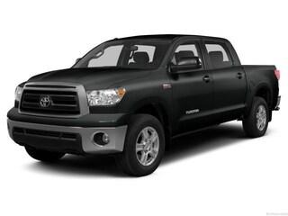 Used 2013 Toyota Tundra 4x4 V8 Truck in Phoenix, AZ