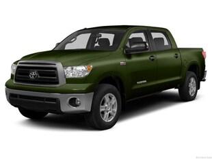 2013 Toyota Tundra 4WD Truck Pickup Truck