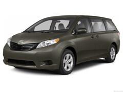 2013 Toyota Sienna XLE Minivan/Van