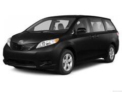 2013 Toyota Sienna Limited Van