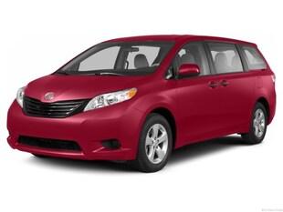2013 Toyota Sienna LE Minivan/Van