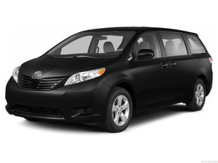 2013 Toyota Sienna XLE AAS Minivan/Van