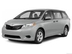 2013 Toyota Sienna XLE V6 8 Passenger Van