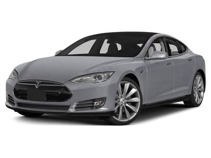 Used 2013 Tesla Model S For Sale At Marin Mazda Vin