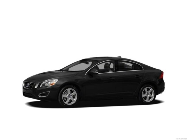 Used 2013 Volvo S60 T5 For Sale | McKinney TX