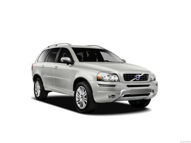 2013 Volvo XC90 3.2 Platinum SUV
