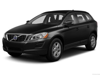 Used 2013 Volvo XC60 T6 SUV in Corvallis, OR