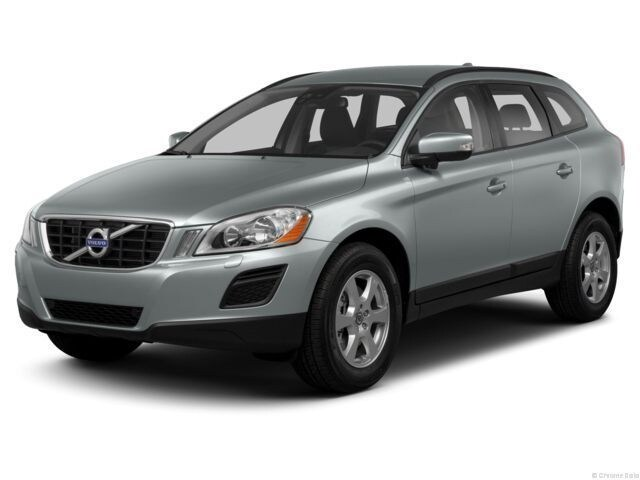 Featured used 2013 Volvo XC60 T6 SUV for sale in Greensburg near Pittsburg, PA