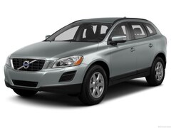 Used 2013 Volvo XC60 T6 SUV for Sale in Wichita