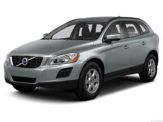 Pre-Owned 2013 Volvo XC60 T6 SUV for sale in McKinney, TX