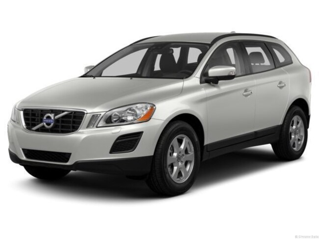 Used 2013 Volvo XC60 T6 SUV for sale in Somerville, NJ at Bridgewater Volvo