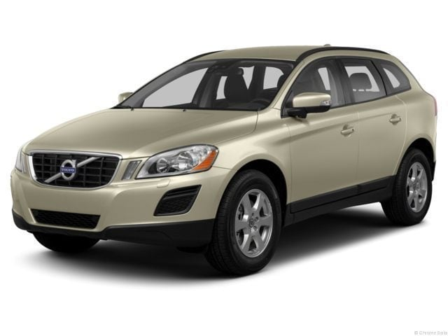 2013 Volvo XC60 3.2 SUV for sale in Raleigh, NC