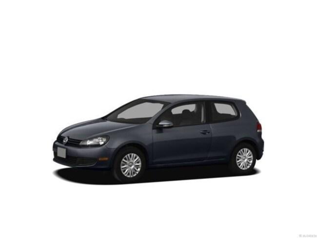 Certified Pre-Owned 2013 Volkswagen Golf 2.0L 2-Door TDI w/Sunroof/Navigation Hatchback Johnston, IA