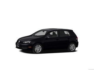 Used 2013 Volkswagen Golf TDI Hatchback For Sale In Northampton, MA