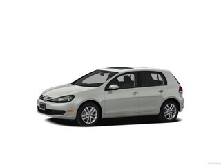 2013 Volkswagen Golf TDI Hatchback