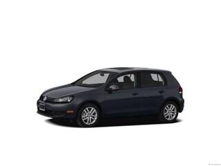 2013 Volkswagen Golf TDI w/Sunroof & Nav Hatchback For Sale In Northampton, MA