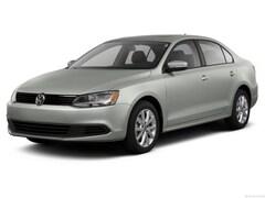 2013 Volkswagen Jetta 2.0L Base (Inspected Wholesale) Sedan