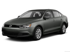 Used 2013 Volkswagen Jetta 2.5L SE Sedan for sale in Lynchburg, VA