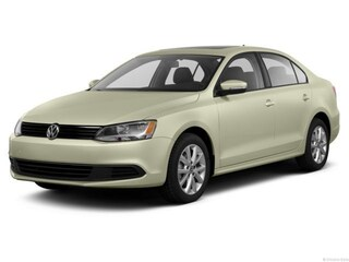 2013 Volkswagen Jetta SE w/Convenience/Sunroof 4dr Auto  Pzev *Ltd Avail Sedan