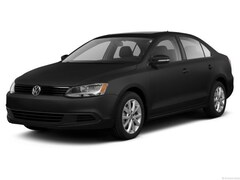 Used 2013 Volkswagen Jetta SEL SEL  Sedan 6A w/ Navigation in Virginia