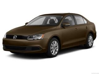Used 2013 Volkswagen Jetta TDI Sedan for sale