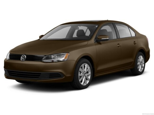 2013 Volkswagen Jetta 2.0 TDI Sedan