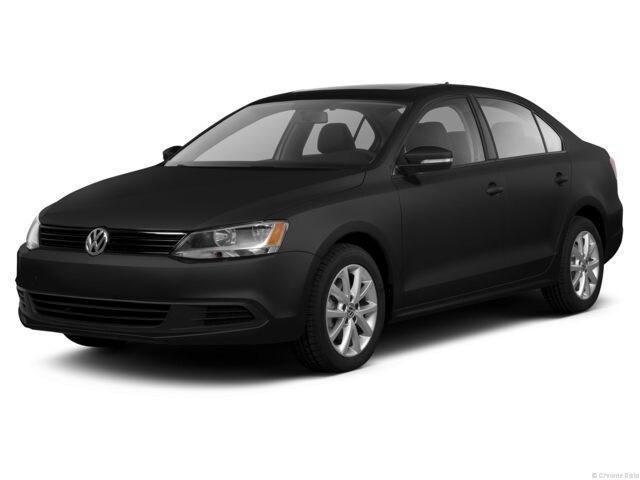 2013 Volkswagen Jetta 2.0L TDI w/Premium Sedan