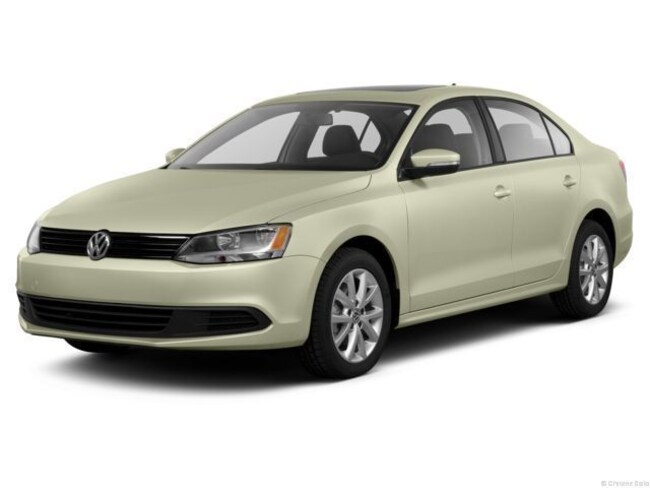 Used 2013 Volkswagen Jetta TDI Sedan for sale