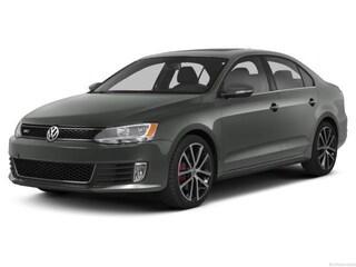 2013 Volkswagen Jetta GLI Sedan