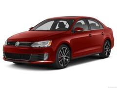 Used 2013 Volkswagen Jetta GLI Sedan 3VW4T7AJ5DM288980 P9619 in Bloomington, IN