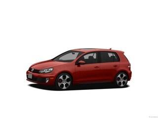 Used 2013 Volkswagen GTI 4-Door w/Sunroof/Navigation/PZEV Hatchback for sale in Manchester, NH