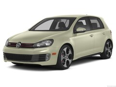 2013 Volkswagen GTI Base Hatchback