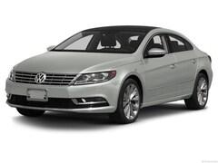 2013 Volkswagen CC 2.0T Sedan