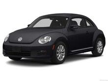 2013 Volkswagen Beetle 2.5L Hatchback