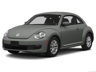 2013 Volkswagen Beetle 2.0T Turbo Hatchback