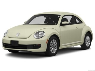 Used 2013 Volkswagen Beetle 2.0 TDI Hatchback for sale in Austin, TX