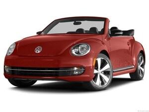 2013 Volkswagen Beetle 2.0L TDI