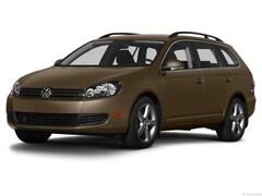 2013 Volkswagen Jetta SportWagen 2.0L TDI Wagon