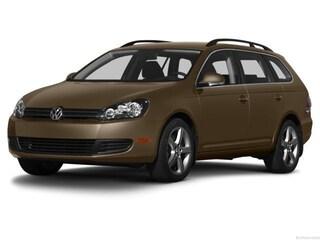 Picture of a 2013 Volkswagen Jetta SportWagen 2.0L TDI Wagon For Sale in Lowell, MA