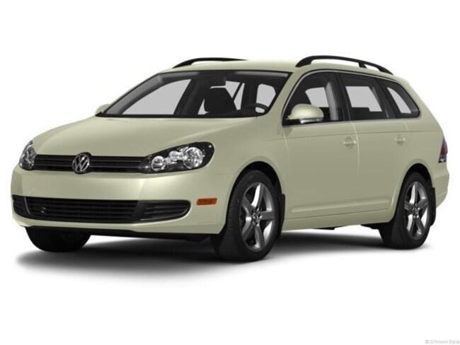 Used 2013 Volkswagen Jetta Sportwagen TDI w/Sunroof DSG TDI w/Sunroof Fort Myers