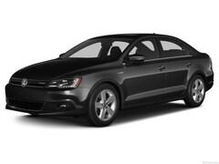Bargain 2013 Volkswagen Jetta Hybrid SEL Premium Sedan for sale near you in Latham, NY