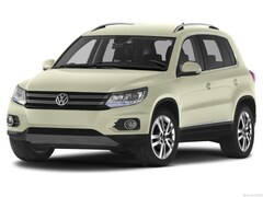 2013 Volkswagen Tiguan S SUV for sale in Austin, TX