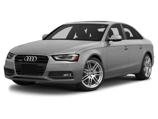 Used 2014 Audi A4 2.0T Premium Concord, CA