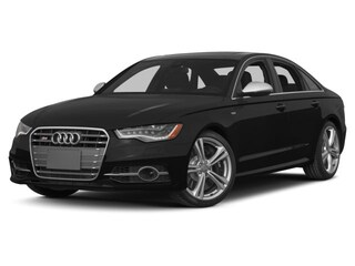 Used Vehicles for sale 2014 Audi S6 4.0T Prestige (S tronic) Sedan WAUF2AFC2EN016557 in Hickory, NC